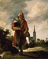 David Teniers (II) jester.jpg