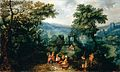 David Vinckboons - Extensive Landscape - WGA25112.jpg