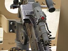 Dazzler (weapon) - Wikipedia