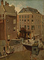 De Osjessluis bij de Kalverstraat te Amsterdam Rijksmuseum SK-C-1548.jpeg