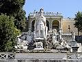 Dea Roma in piazza del popolo.jpg