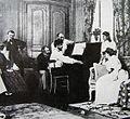 Debussy (salon d'Ernest Chausson) 1893.jpg