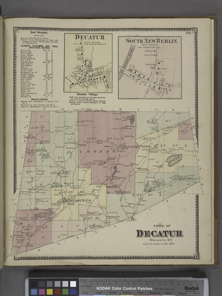 File:Decatur (Village); South New Berlin (Village); Town of Decatur, Otsego Co. N.Y. (Township) NYPL1602760.tiff