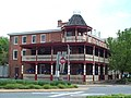 Deer Park Hotel Newark DE Apr 10.JPG