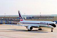 N172DN - B763 - Delta Air Lines