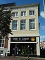 Den Haag - Prinsegracht 31.JPG