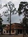Den tho - Doc Binh Kieu va Thien ho duong - Go thap - panoramio.jpg