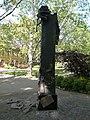 Denkmal der Ungarischen Revolution von 1956, SW, 2021 Csongrád.jpg