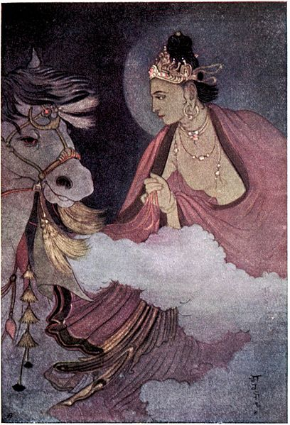 File:Departure of Siddhartha.jpg