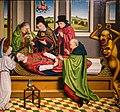 Derick Baegert - Death of St Martin of Tours.jpg
