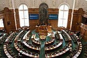 Det danske parlament
