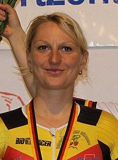 Daniela Gass German cyclist