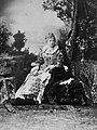 Deutscher Photograph um 1864 - »Renaissance- Schönheit« (Zeno Fotografie).jpg
