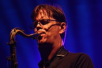 Deutsches Jazzfestival 2013 - Donny McCaslin casting for gravity - Donny McCaslin - 06.JPG