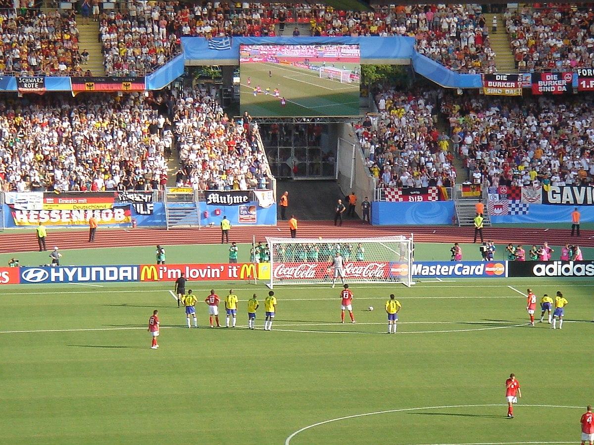 Deutschland Brasilien Cup 29 Fifa World Wikipedia