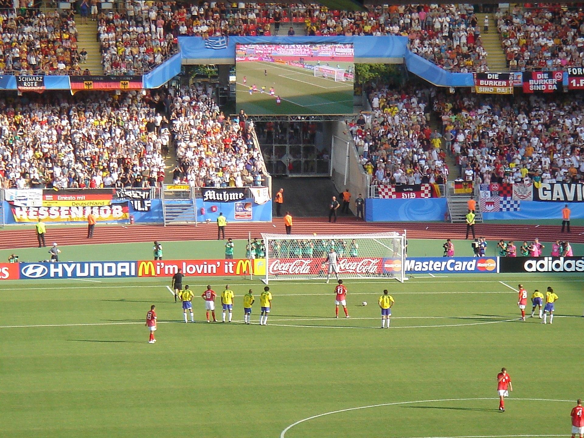 Confed Cup Endspiel 2021