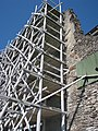 Deva Citadel 2011 - Wall Section Under Restoration-1.jpg
