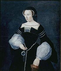Diane de Poitiers, dame de Brézé et duchesse de Valentinois