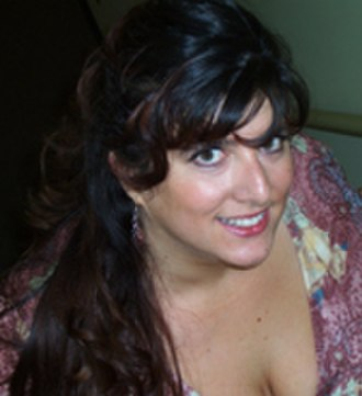 Diane Anderson-Minshall - Anderson-Minshall in 2005