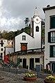 Die Kirche stammt aus dem 15. Jahrhundert und wurde im 18. Jahrhundert barockisiert. 04.jpg