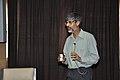 Dipankar Bhattacharya Presentation - Professional Enrichment Programme On Astronomy Awareness - NCSM - Kolkata 2011-09-20 5419.JPG
