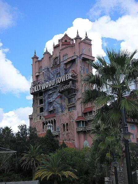 File:Disney's Hollywood Studios Tower of Terror.jpg