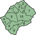 Districts of Lesotho.png