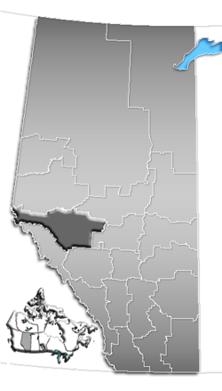 Division No. 14, Alberta Location.png