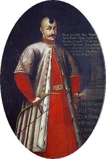 Dmytro Vyshnevetsky