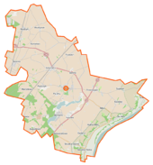 Dobrcz (gmina) location map.png