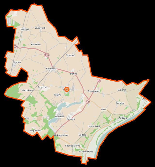 Aleksandrowo Powiat Bydgoski Wikiwand