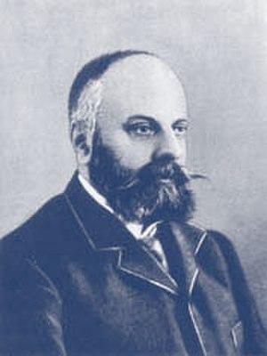 Pavel Dolgorukov - Image: Dolgoroukov