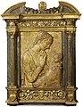 Donatello - Virgin and Child, ca. 1455-1460.jpg