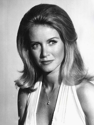 Daytime Emmy Award for Outstanding Special Guest Performer in a Drama Series - Image: Donna Mills 1975