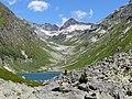 Dorfer See Tauernkogel.jpg