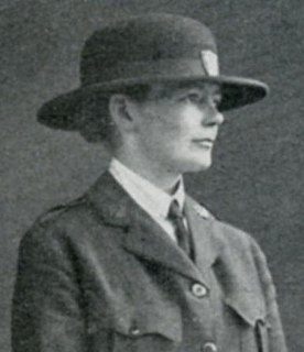 Dorothy Peto