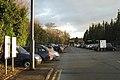Dorridge station car park - geograph.org.uk - 2188012.jpg