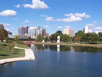 North Alabama - Huntsville is the largest city in North Alabama