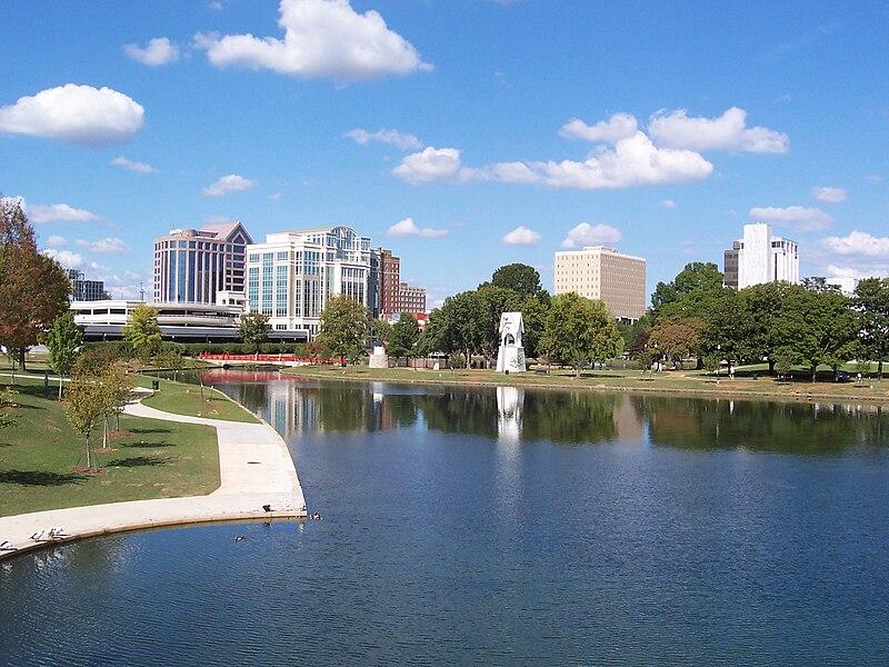 File:Downtown Huntsville, Alabama.jpg
