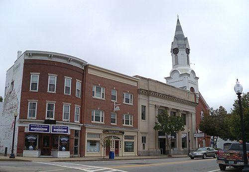Rochester chiropractor