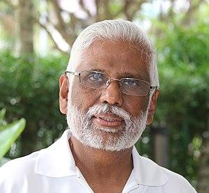 Baskaran Pillai - Image: Dr. Baskaran Pillai