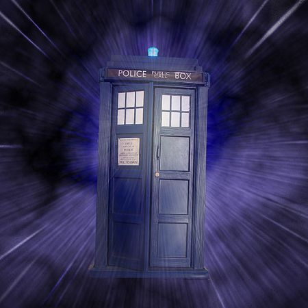 Whoniverse: Vũ trụ trong Doctor Who
