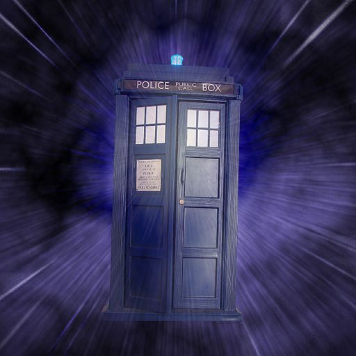 Dr Who (316350537)