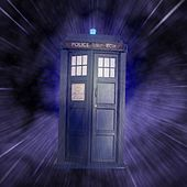 What makes Doctor Who a successful show?