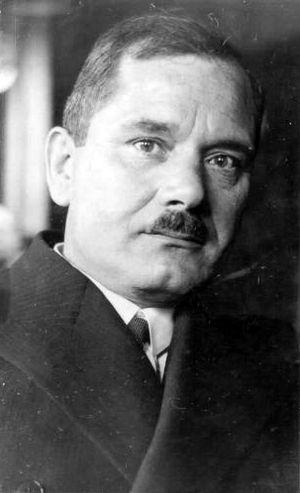 Drava Banovina - Image: Drago Marušič 1930s