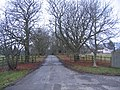 Driveway to Three Gates House - geograph.org.uk - 108008.jpg