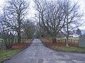 Driveway to Three Gates House - geograph.org.uk - 108008.jpg