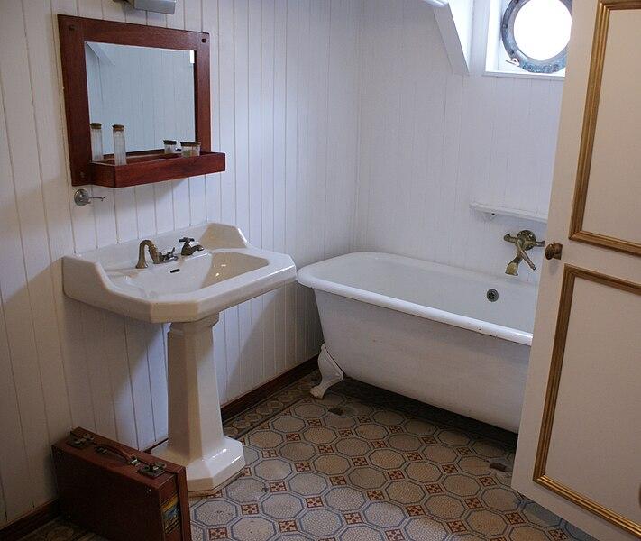 Fichier duchesse anne salle de wiktionnaire - Changer sa salle de bain ...
