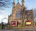 Dukinfield Old Chapel - geograph.org.uk - 1721451.jpg