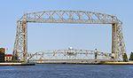 Duluth Lift Bridge, Minnesota.jpg